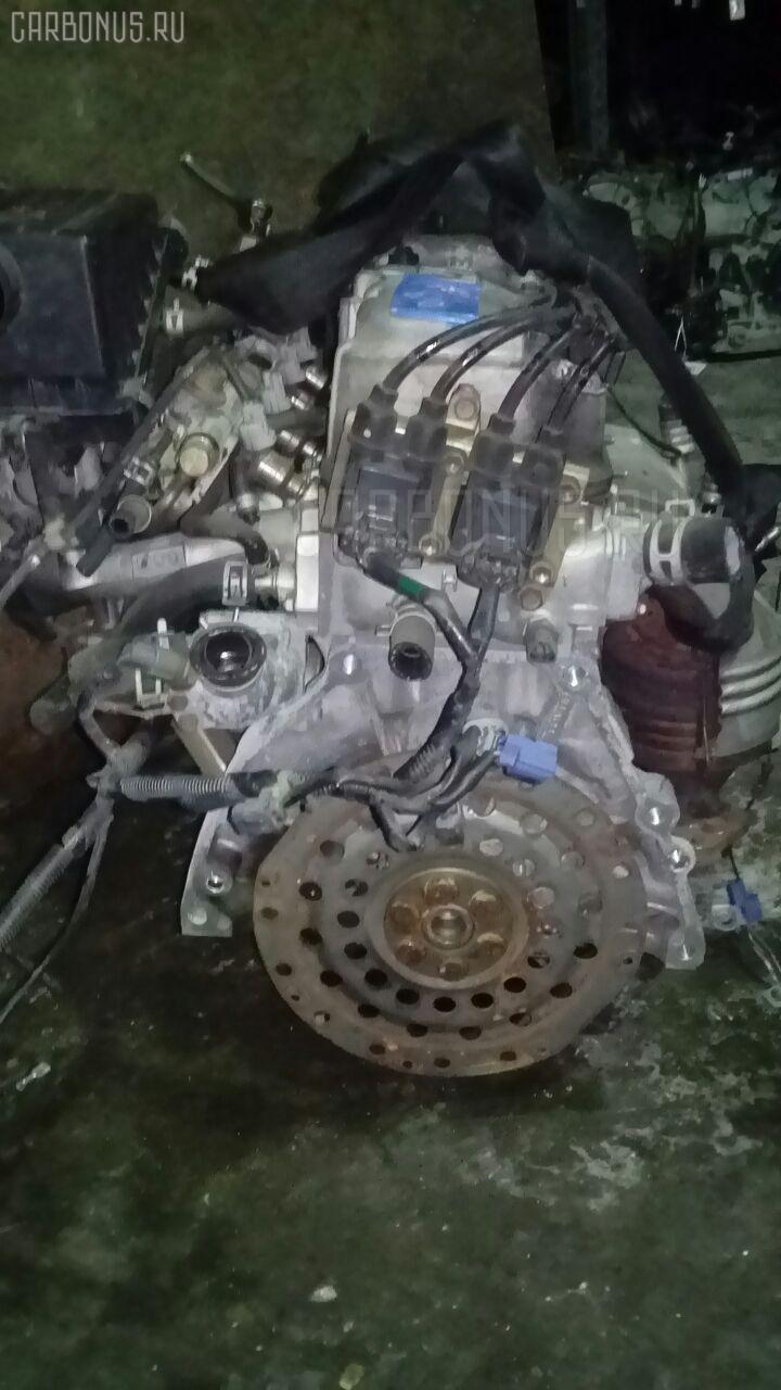 Двигатель HONDA LOGO GA3 D13B Фото 3