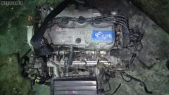 Двигатель HONDA LOGO GA3 D13B Фото 8