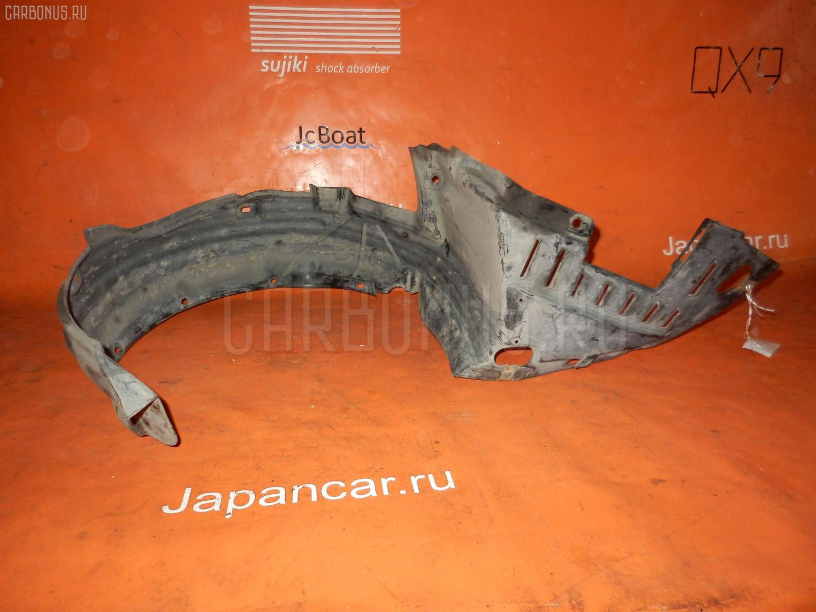 Подкрылок HONDA ACCORD CF3 F18B. Фото 5