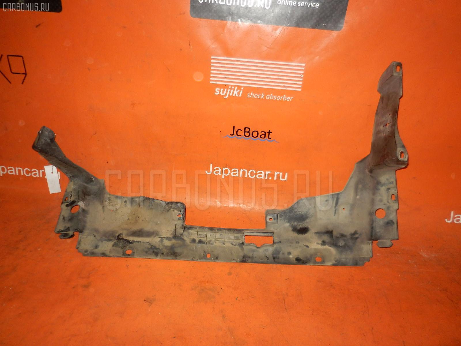 Защита двигателя HONDA ACCORD CF3 F18B. Фото 4