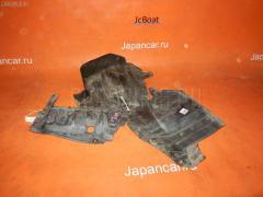 Защита двигателя NISSAN RNESSA NN30 SR20DET Фото 1