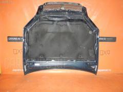 Капот Toyota Mark ii JZX110 Фото 1