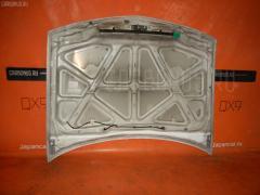 Капот Nissan Ad VY11 Фото 3