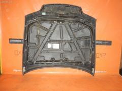 Капот Nissan Cefiro A32 Фото 2