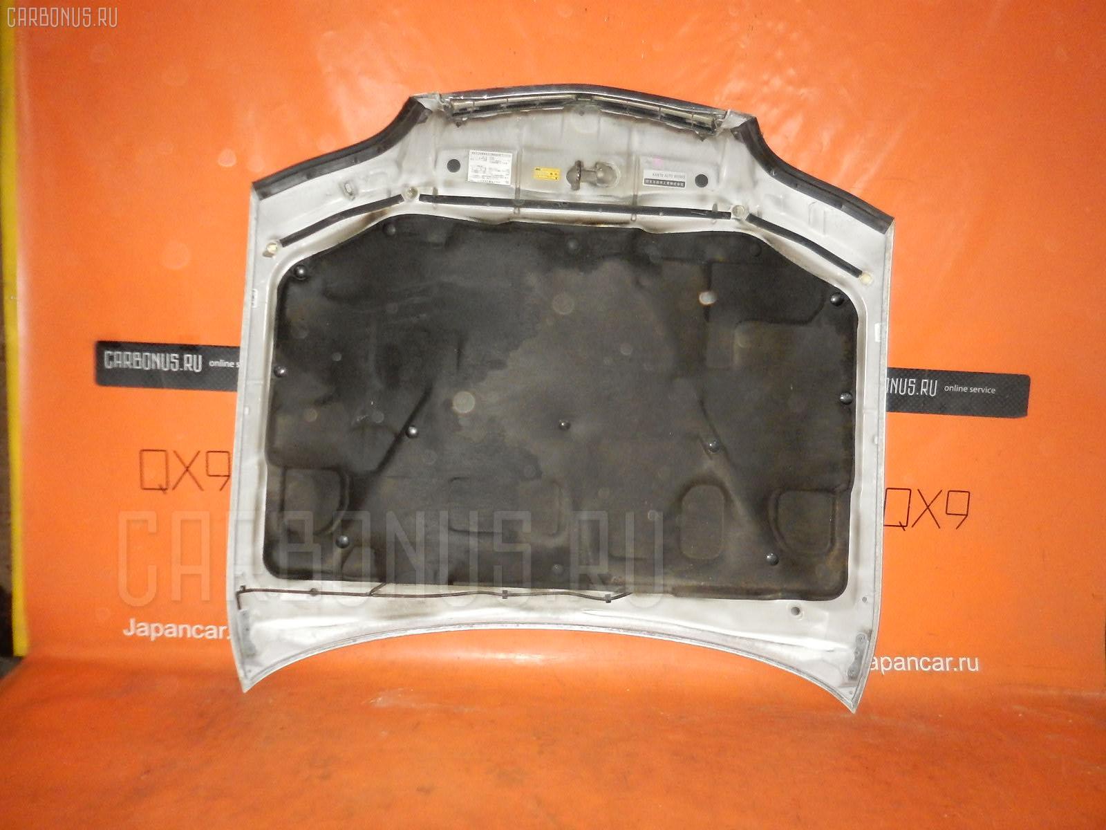 Капот TOYOTA CORONA EXIV ST200. Фото 1