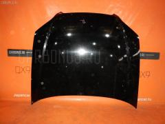 Капот Subaru Legacy wagon BP5 Фото 3