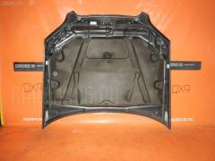 Капот Subaru Legacy wagon BP5 Фото 4