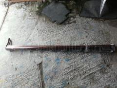 Порог кузова пластиковый ( обвес ) Nissan Bluebird sylphy QG10 Фото 5