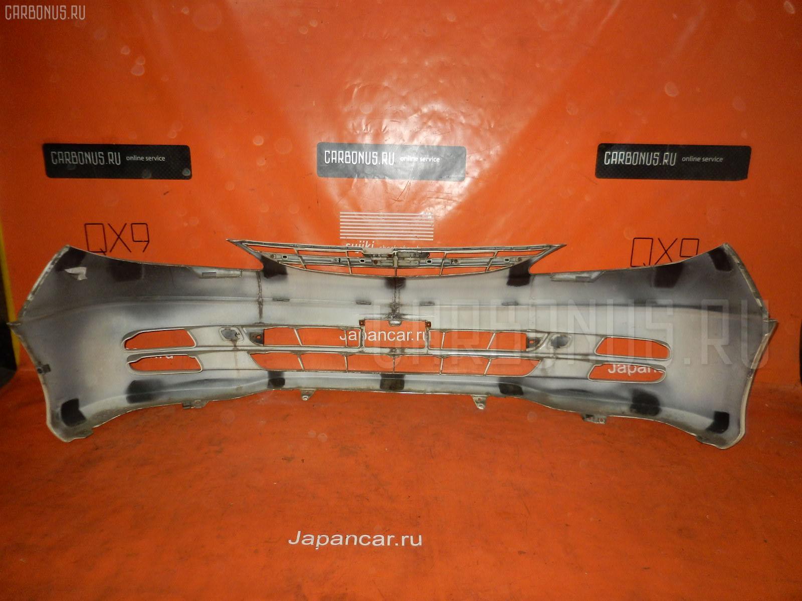 Бампер Toyota Estima ACR30W Фото 1