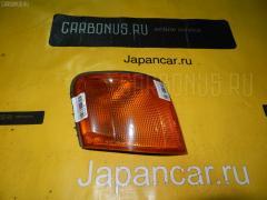 Поворотник к фаре Toyota Corolla ii EL53 Фото 2