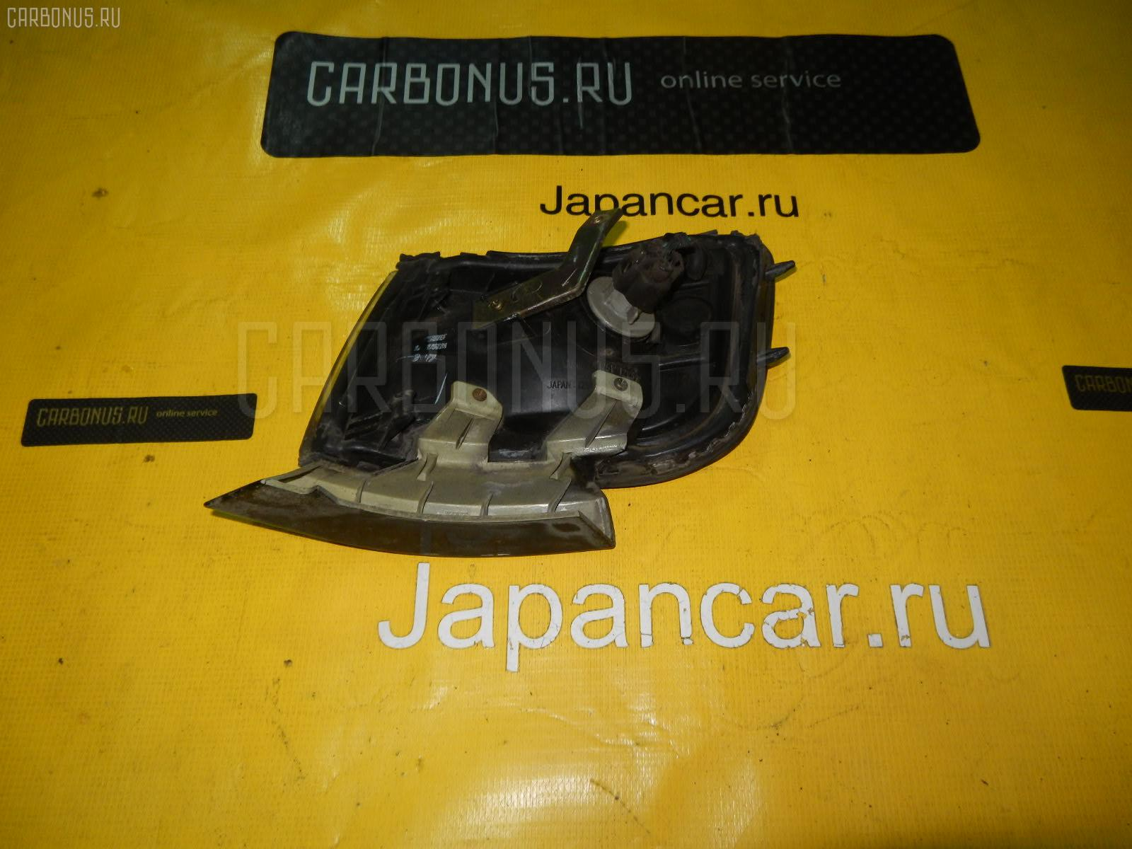 Поворотник к фаре MITSUBISHI RVR SPORTS GEAR N23WG Фото 1