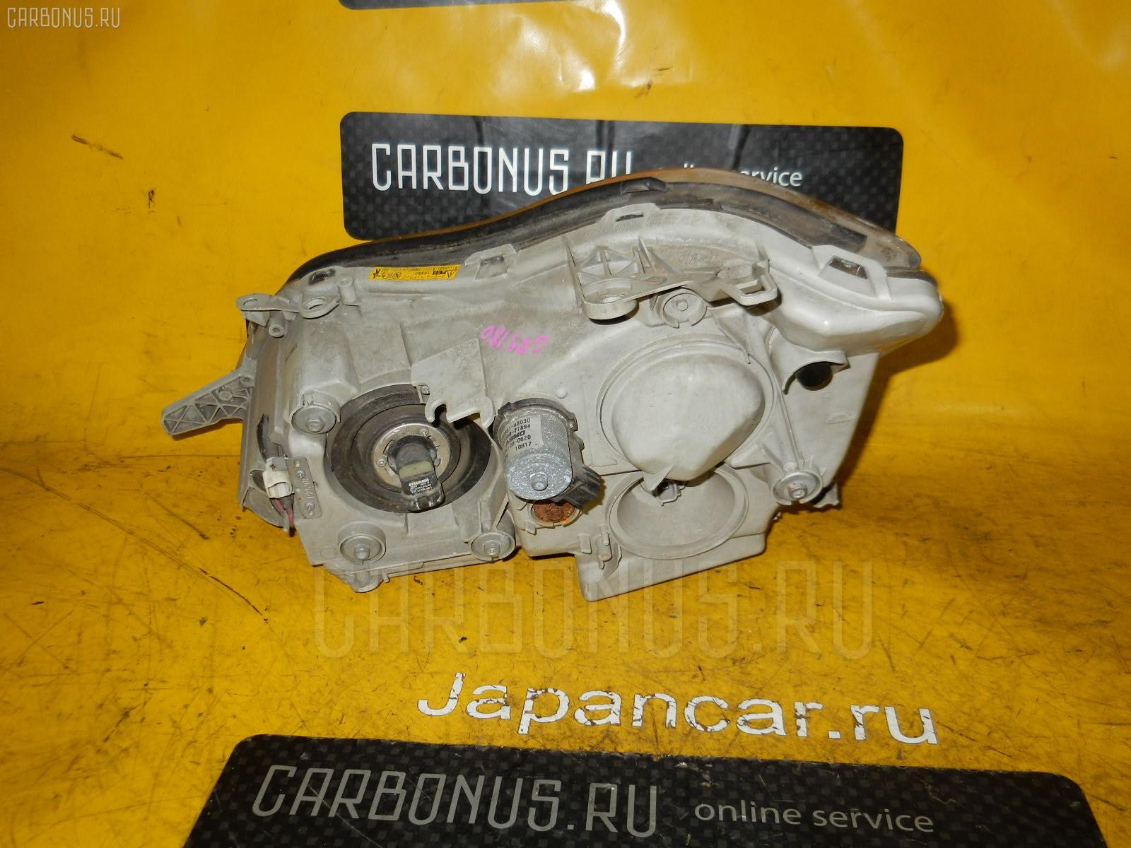 Фара Toyota Crown GRS182 Фото 1