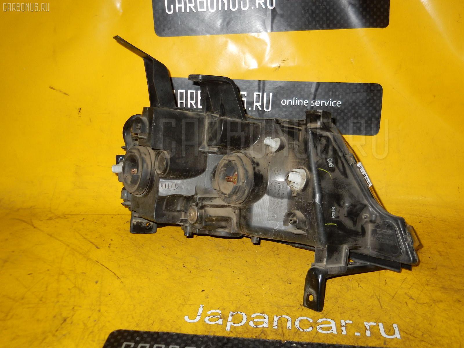 Фара Honda Stepwgn RF4 Фото 1