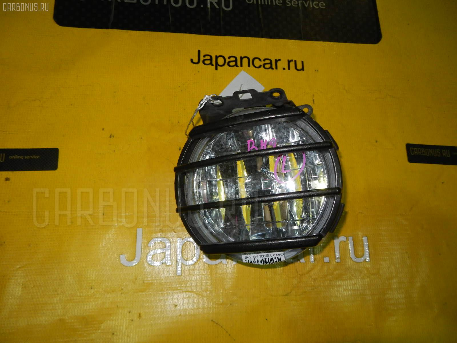 Туманка бамперная SUBARU LEGACY LANCASTER BH9. Фото 11