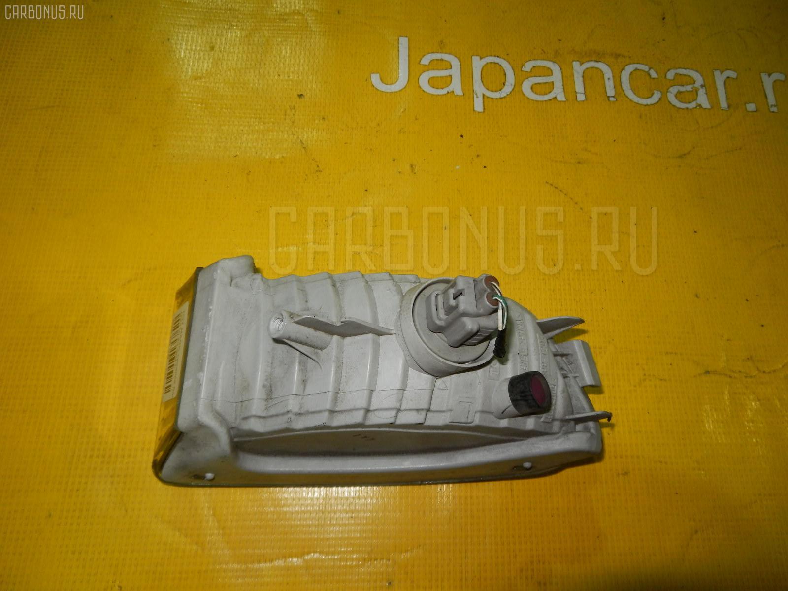 Туманка бамперная Toyota Mark ii GX110 Фото 1