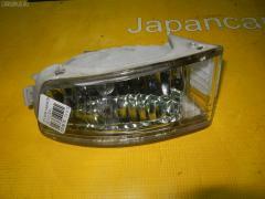 Туманка бамперная Toyota Mark ii GX110 Фото 2