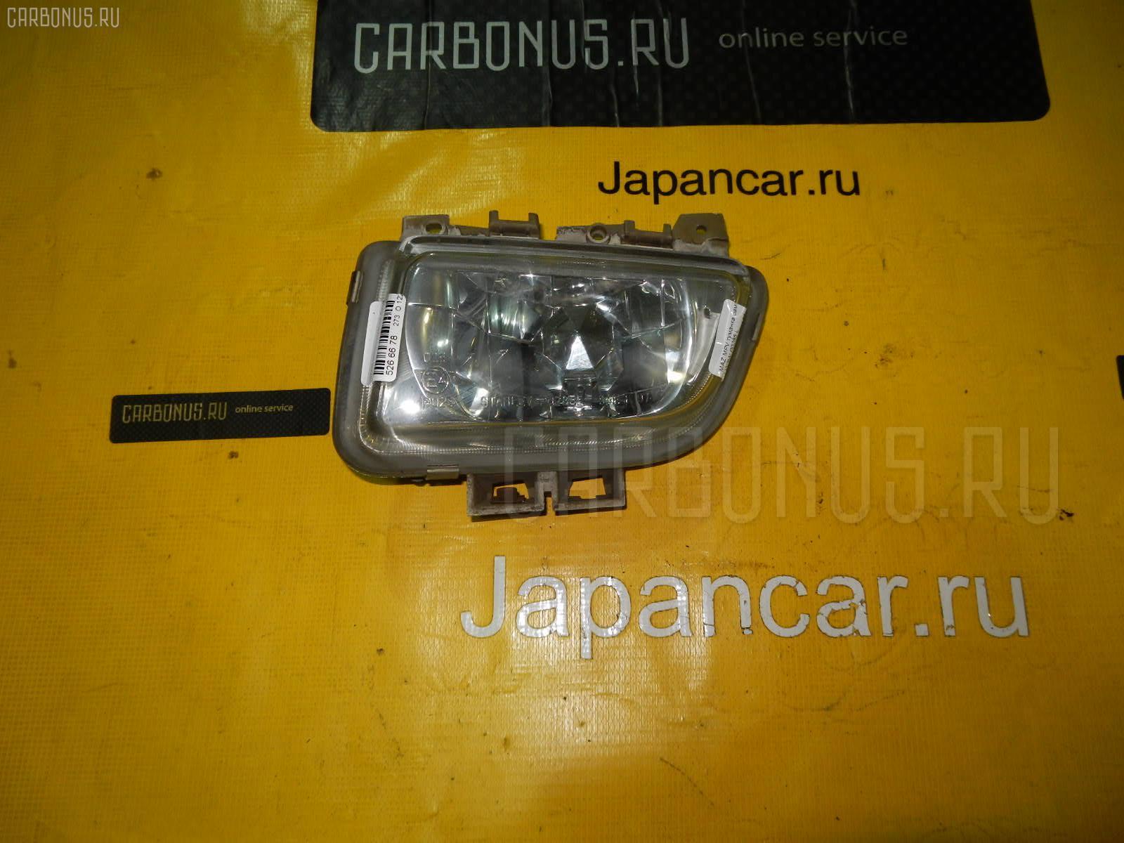 Туманка бамперная MAZDA MPV LW3W. Фото 6