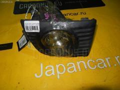 Туманка бамперная Subaru Legacy b4 BE5 Фото 2