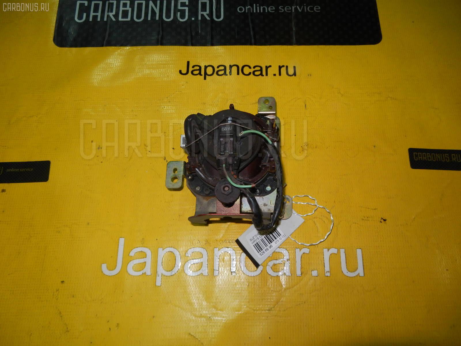 Туманка бамперная SUZUKI CHEVROLET CRUZE HR51S Фото 1