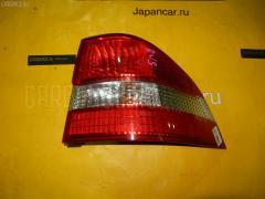 Стоп Honda Accord wagon CF6 Фото 1