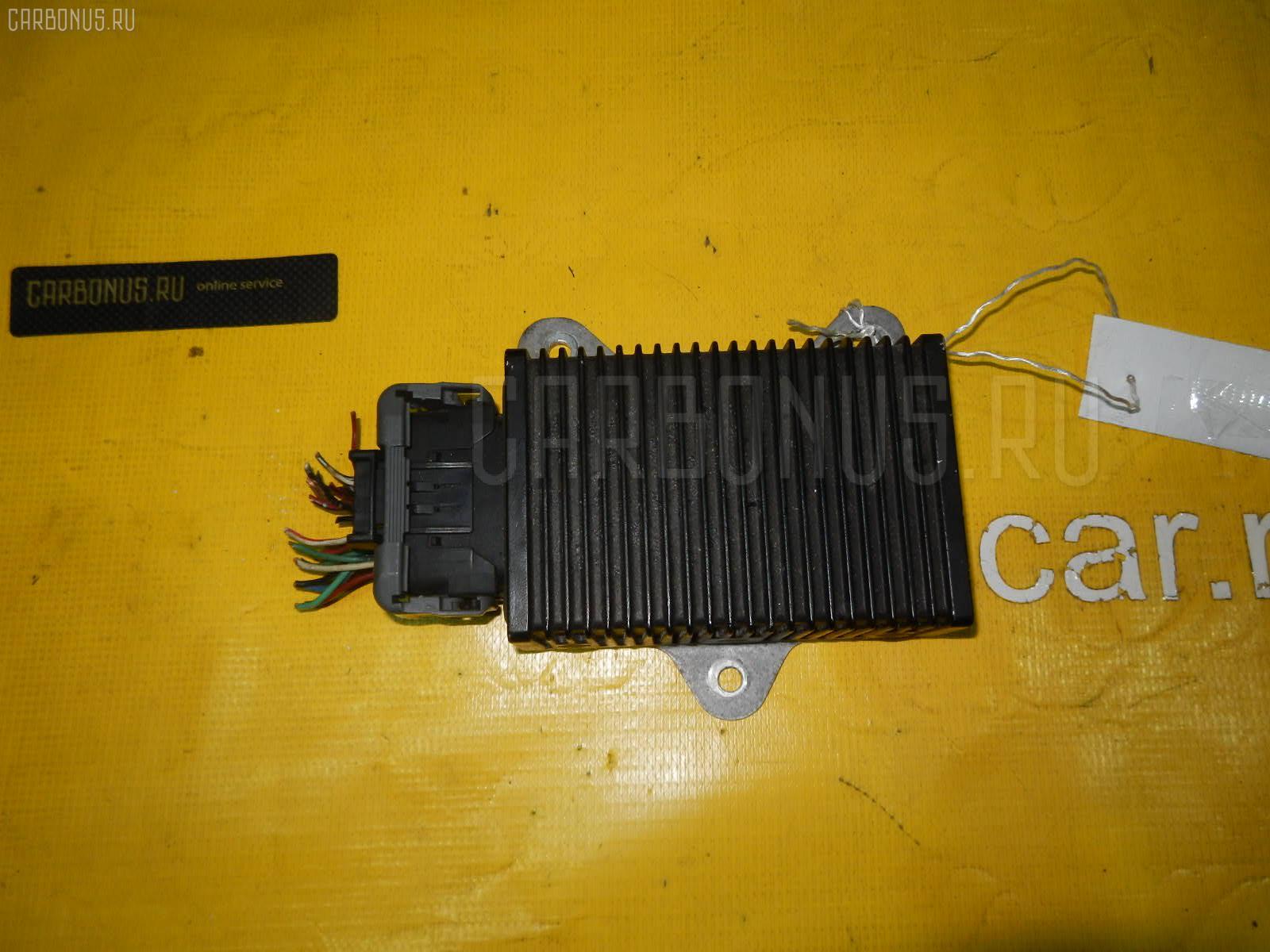 Блок управления инжекторами MITSUBISHI DION CR6W 4G94. Фото 5