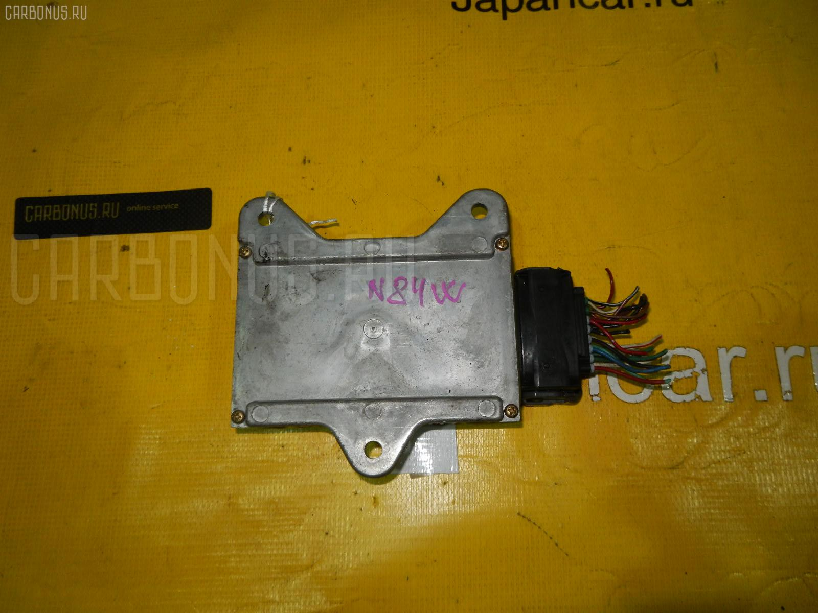 Блок управления инжекторами MITSUBISHI DION CR6W 4G94. Фото 6
