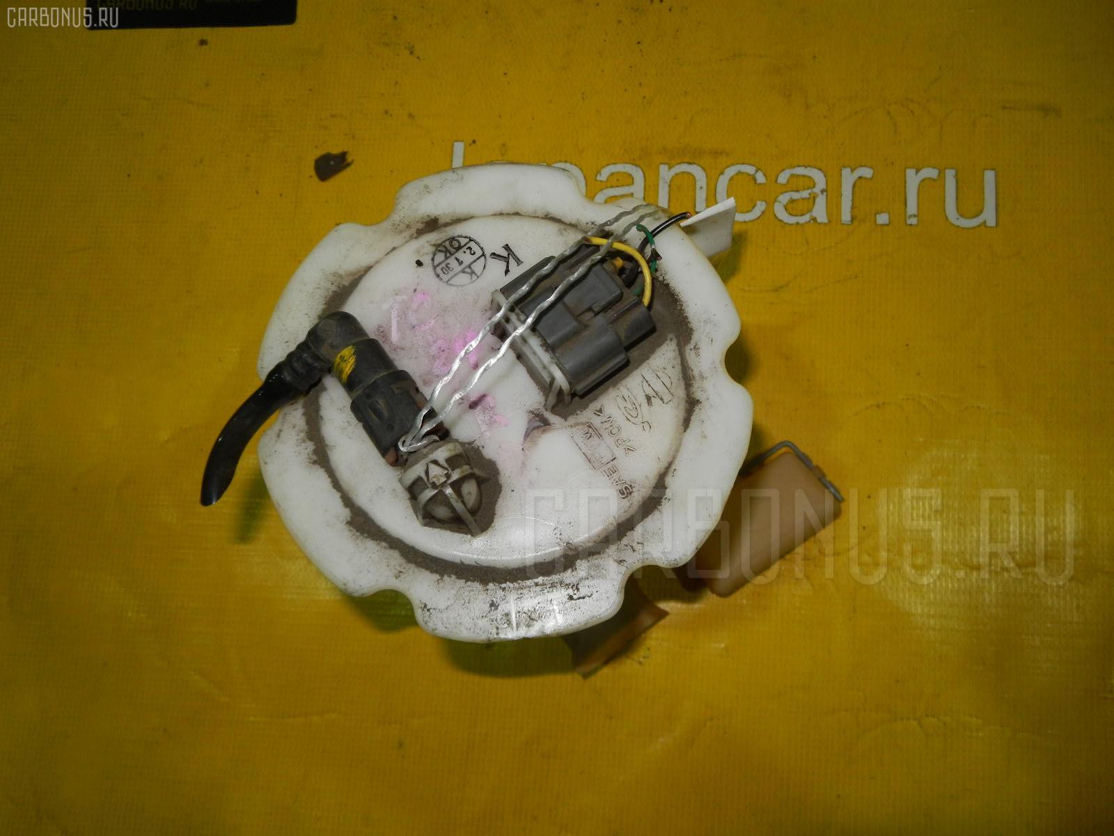 Бензонасос NISSAN SERENA TC24 QR20DE Фото 2