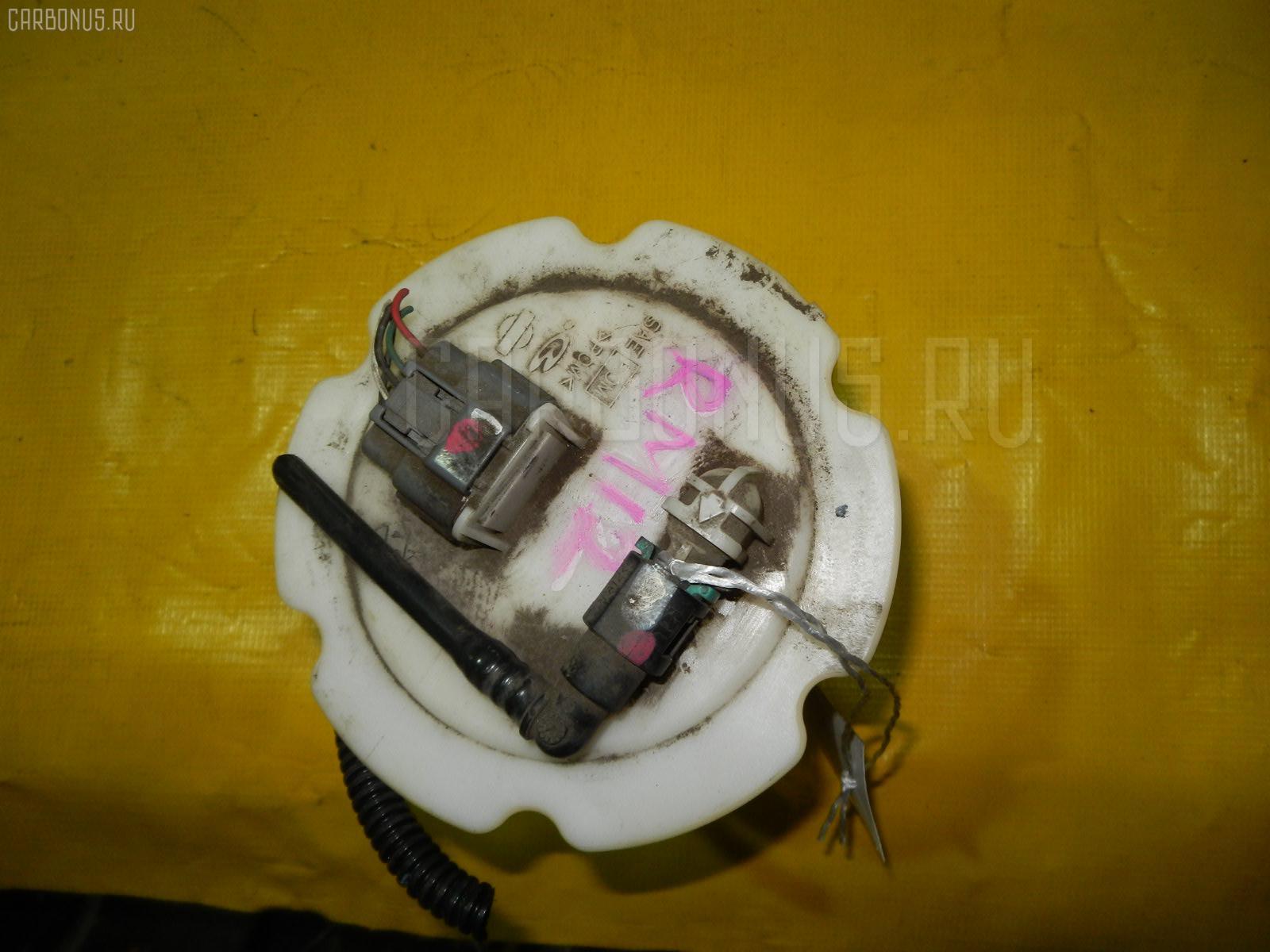 Бензонасос NISSAN LIBERTY RM12 QR20DE Фото 1