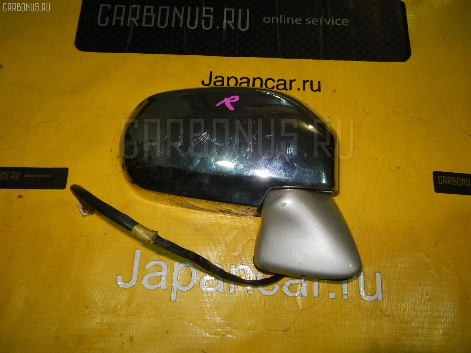 Зеркало двери боковой MAZDA PREMACY CP8W Фото 1