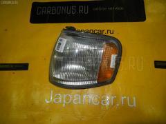 Поворотник к фаре Toyota Crown wagon GS130G Фото 2