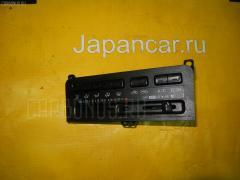 Блок управления климатконтроля Toyota Starlet EP91 4E-FE Фото 1