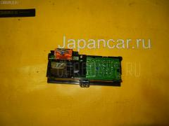 Блок управления климатконтроля Toyota Starlet EP91 4E-FE Фото 2