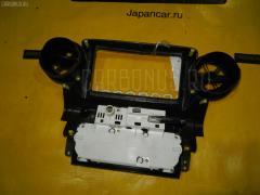 Консоль магнитофона Toyota Ist NCP61 Фото 2