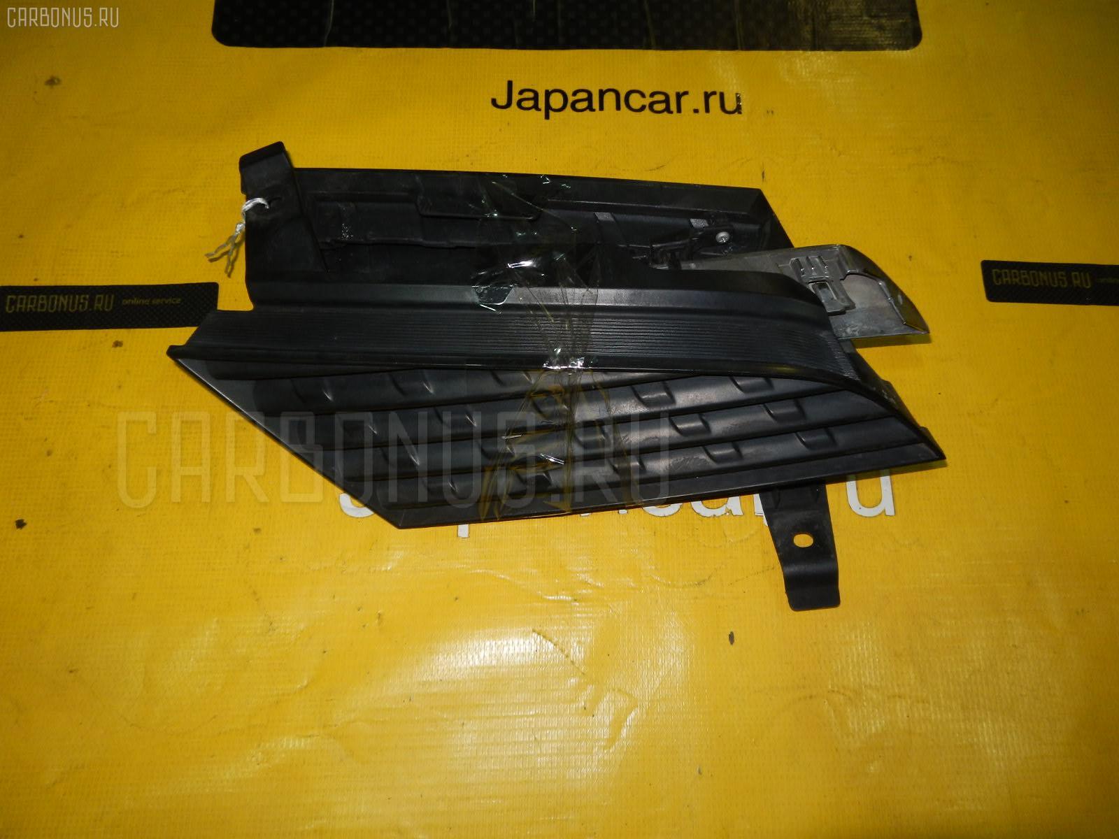 Решетка радиатора NISSAN PRIMERA TP12. Фото 10