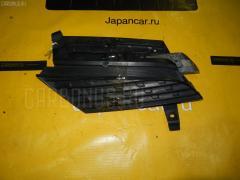Решетка радиатора NISSAN PRIMERA TP12 Фото 2