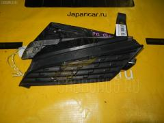Решетка радиатора NISSAN PRIMERA TP12 Фото 1