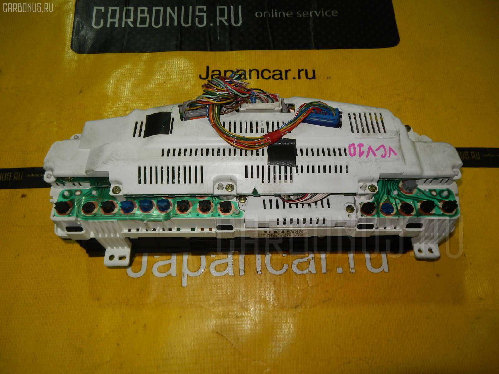 Спидометр TOYOTA WINDOM VCV10 3VZ-FE. Фото 8