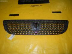 Решетка радиатора TOYOTA MARK II JZX110 Фото 1