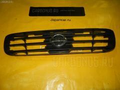 Решетка радиатора Nissan Expert W11 Фото 2
