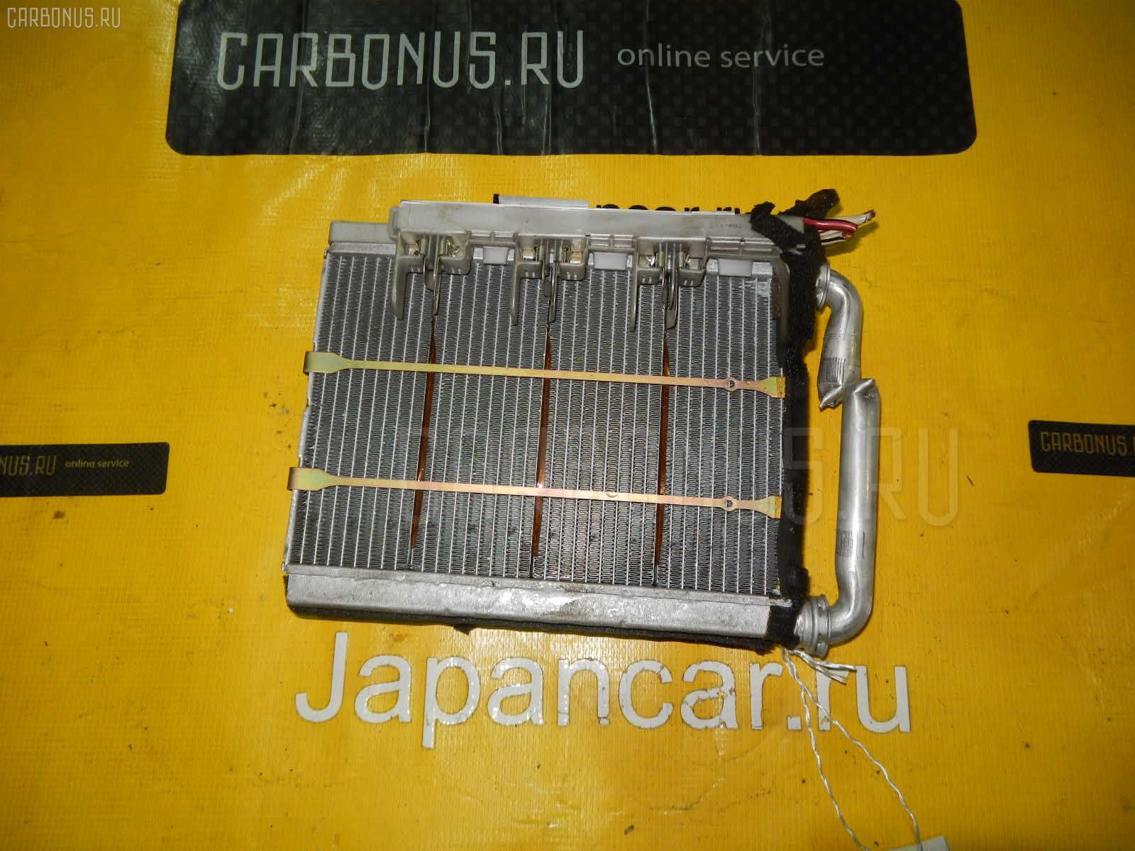 Радиатор печки TOYOTA NOAH AZR60 1AZ-FSE Фото 1