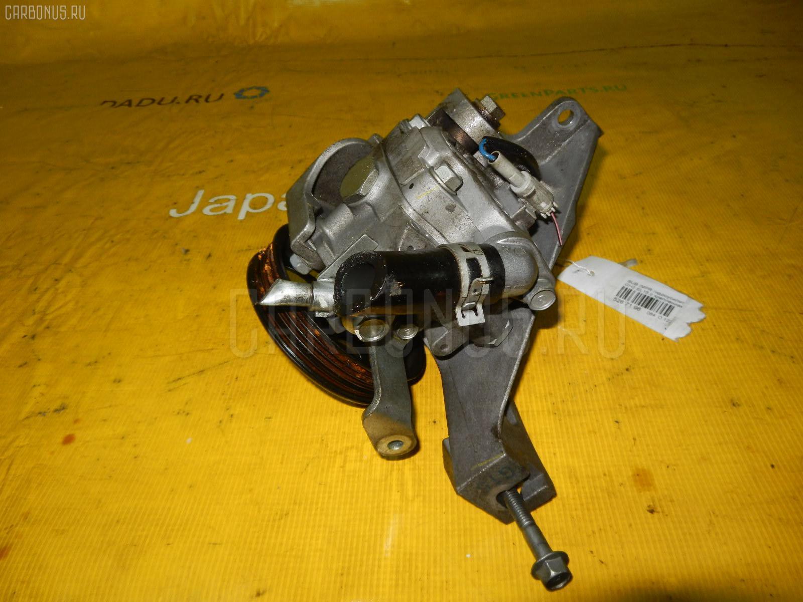 Насос гидроусилителя Subaru Impreza GH2 EL15 Фото 1