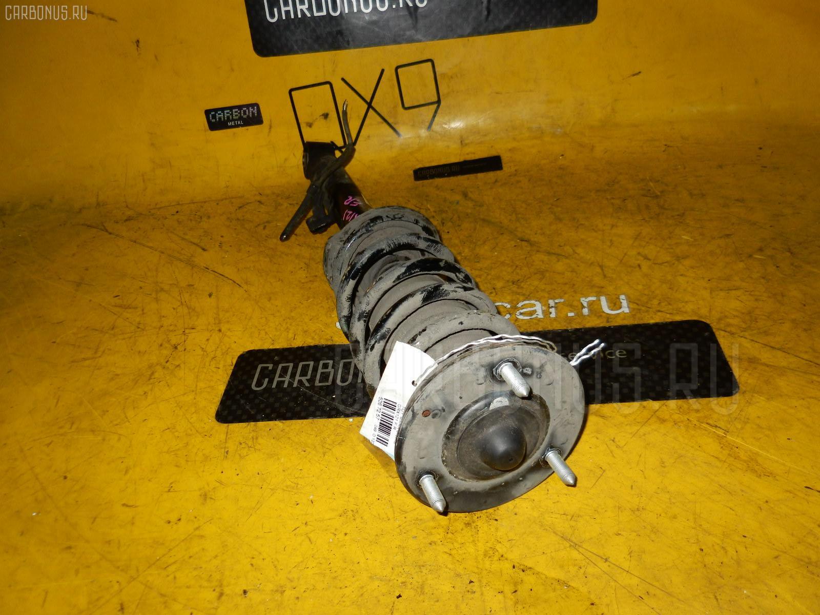 Стойка амортизатора Toyota Mark x GRX121 Фото 1