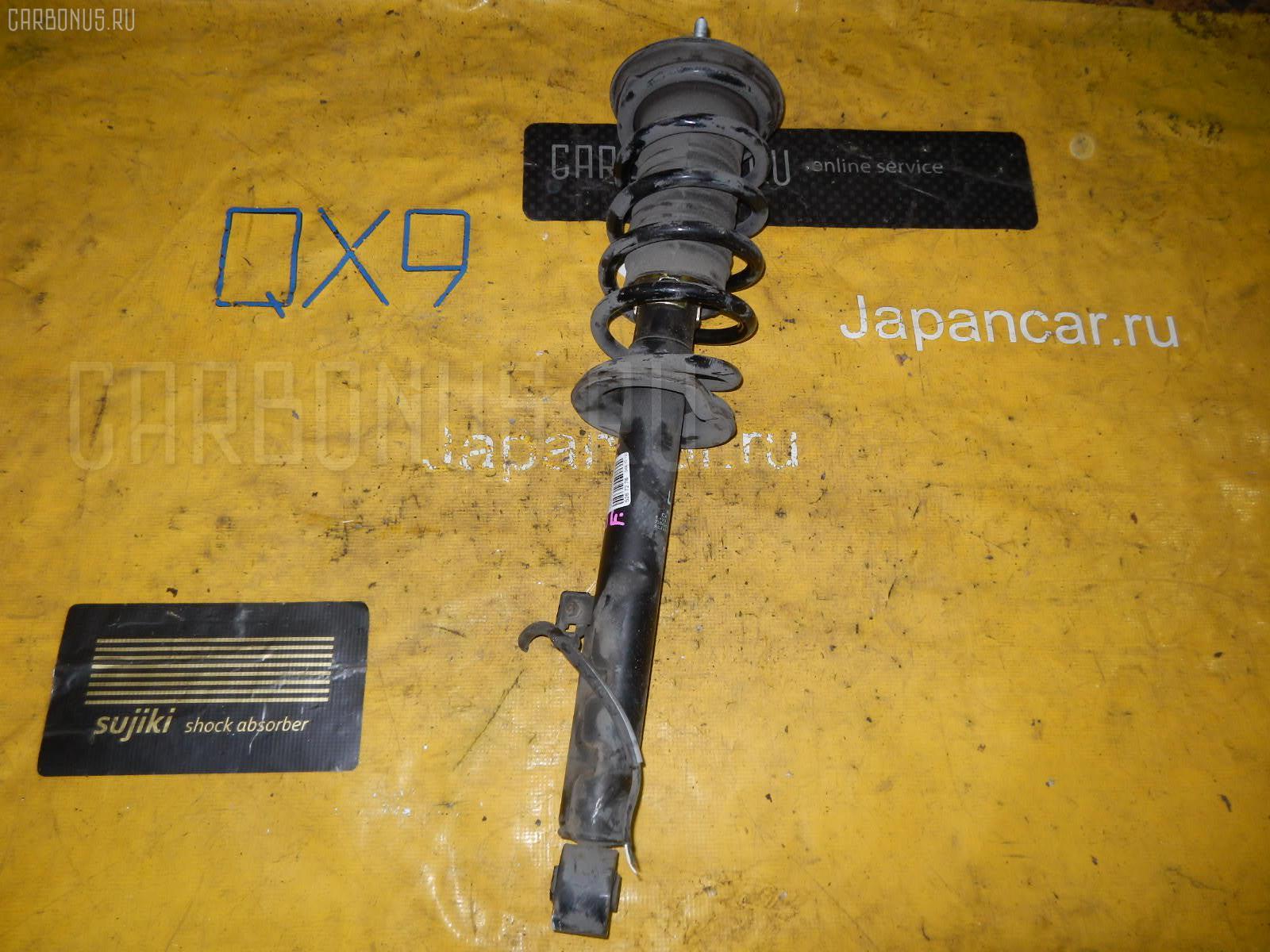 Стойка TOYOTA MARK X GRX120 2GR-FSE. Фото 3