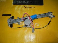 Стеклоподъемный механизм HONDA FIT GD1 Фото 2