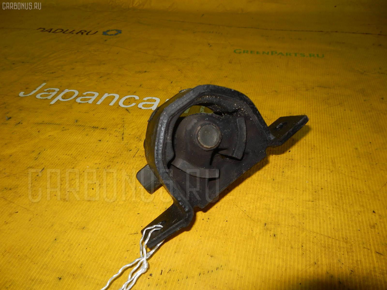 Подушка двигателя NISSAN BLUEBIRD SYLPHY QG10 QG18DE. Фото 5