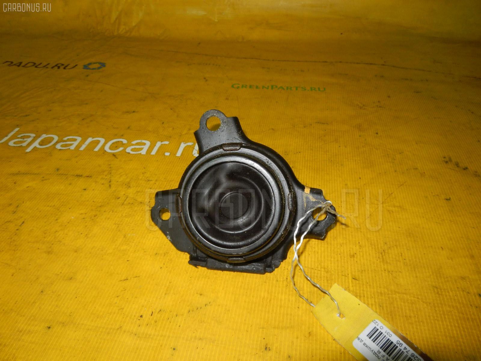Подушка двигателя HONDA STREAM RN3 K20A. Фото 5