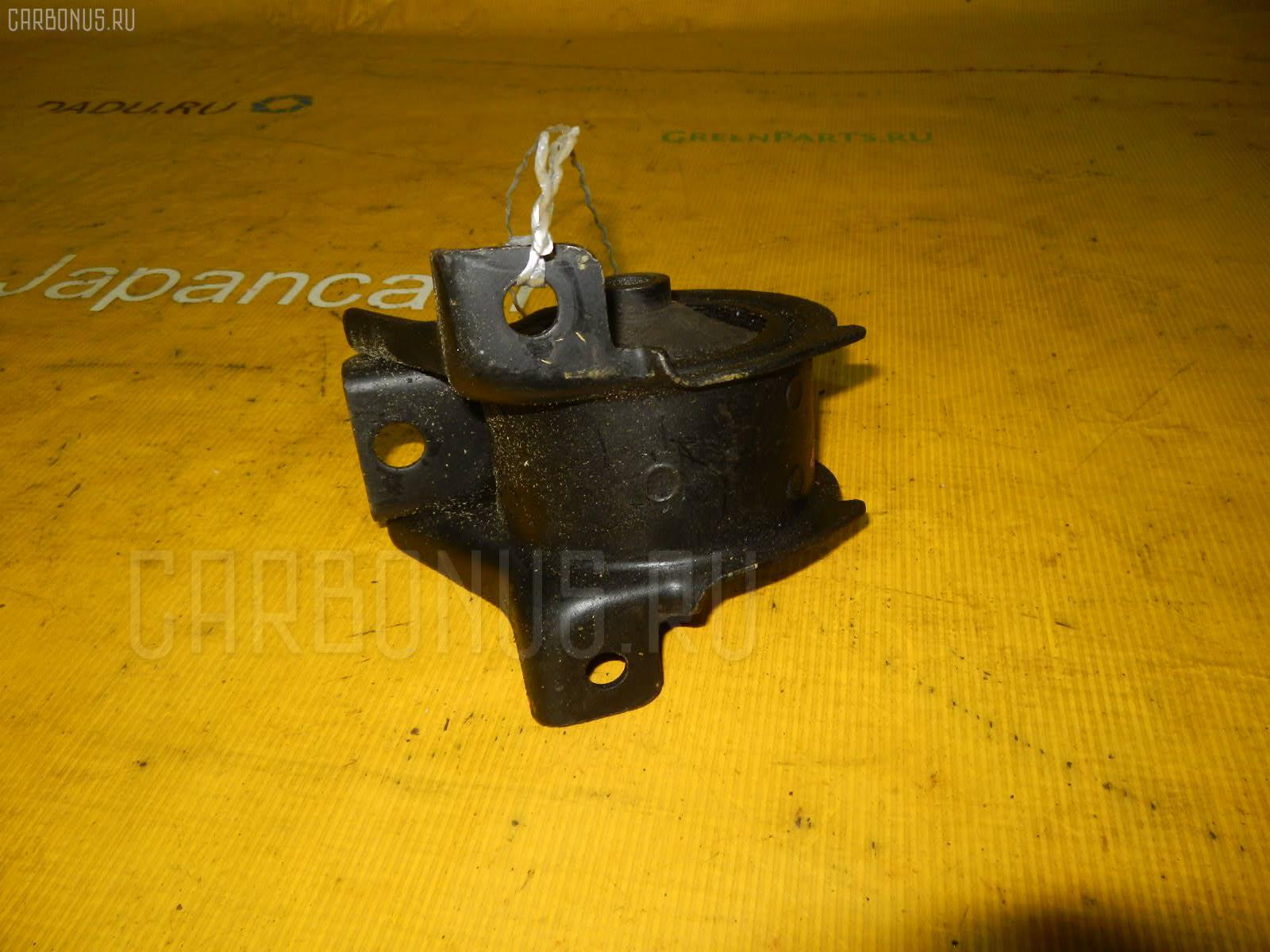 Подушка двигателя HONDA HR-V GH2 D16A. Фото 3