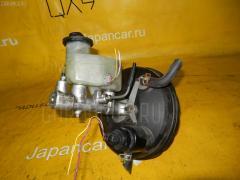 Главный тормозной цилиндр TOYOTA RAUM EXZ10 5E-FE Фото 4