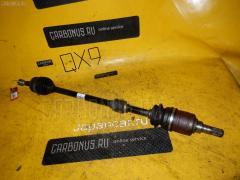 Привод Nissan Ad VHNY11 QG18DE Фото 1