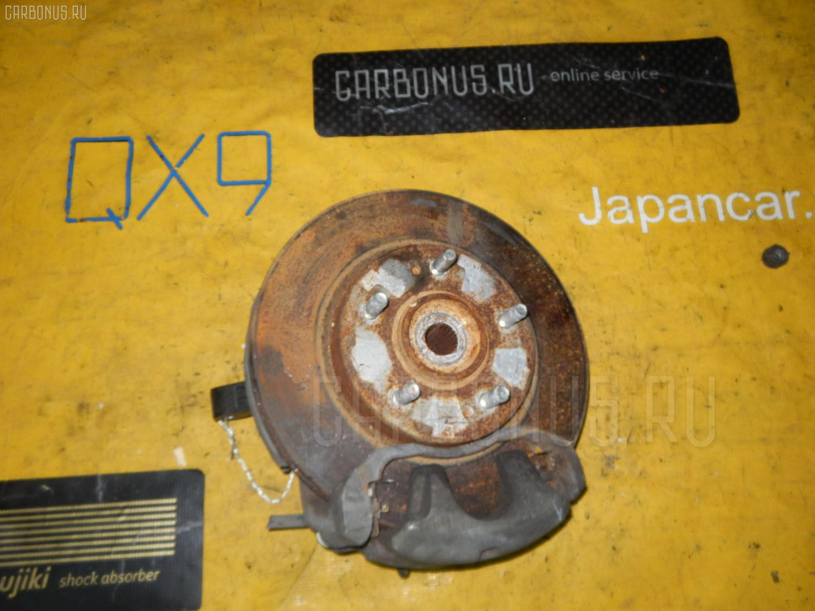 Ступица MITSUBISHI LANCER CEDIA CS5W 4G93. Фото 1